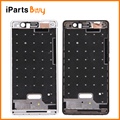 IPartsBuy для Huawei P9 Lite Задняя Сторона Обложки Батареи + Front Корпус ЖК Рамка Рамка Плиты