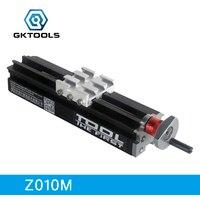 Gktools  corrediça longitudinal de 230mm  curso máximo é de 200mm  z010m|slides|stroke|  -