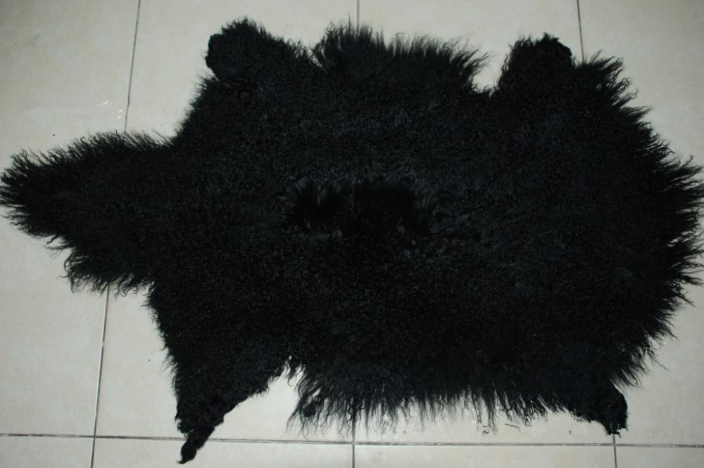 Großhandelslamm-Haut-Pelz-Wolldecken des langen Haar-Australien / - Kunst, Handwerk und Nähen - Foto 1