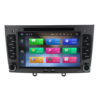 HIFIF 7 Eight Core Android 8 0 Special Car DVD For Peugeot 308 I T7 2008