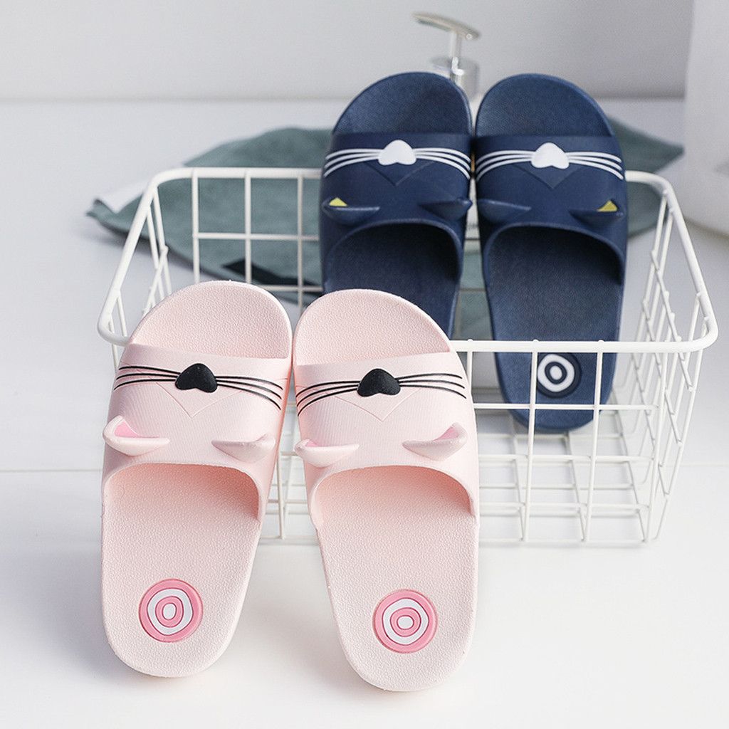 Cat Playing Piano Moon Slippers for Boy Girl Casual Sandals Shoes Creative 3D Printed Graphic Hipster Design