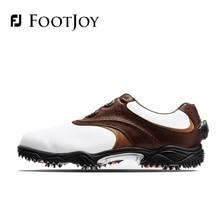FootJoy FJ Men's Golf Shoes CONTOUR SERIES Geniune Leather Upper WaterProof Stability SALE!