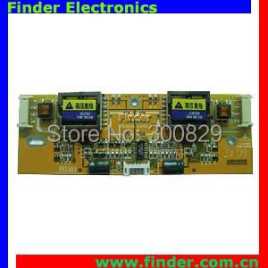Backlight Inverter Board for 4 Lamps of LCD TV / Monitor (Big Plugs)