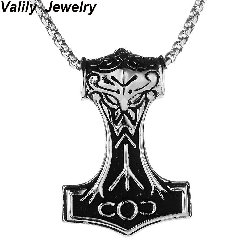 top 10 most popular thor hammer pendant gold ideas and get free