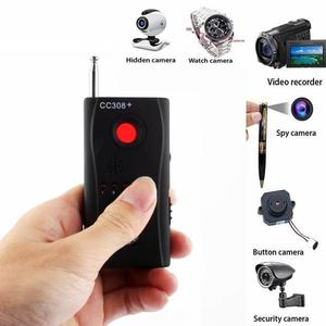 Bug Detector CC308 Wireless Ca