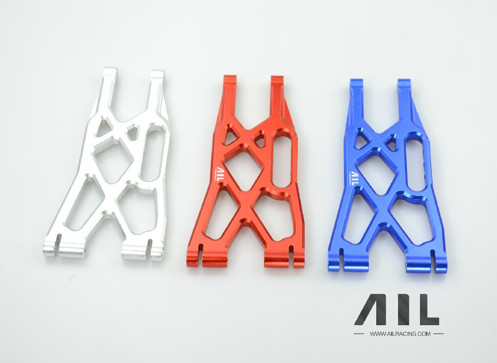 6061-t6 CNC aluminum suspension arm for 1/5 Traxxas X-Maxx6061-t6 CNC aluminum suspension arm for 1/5 Traxxas X-Maxx