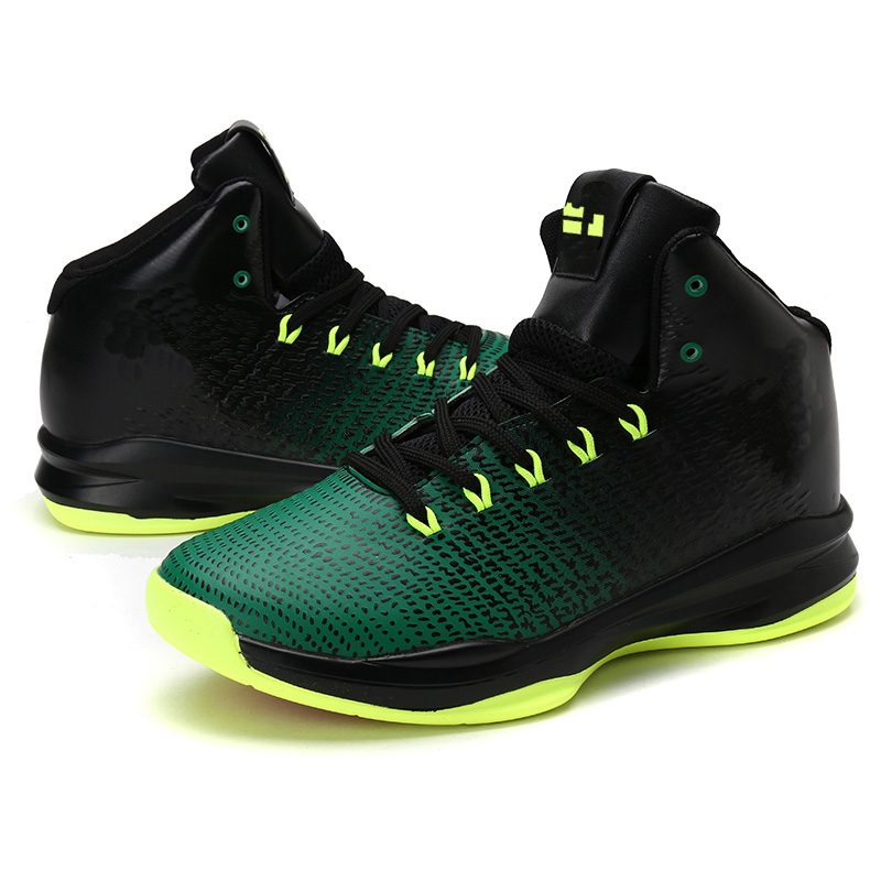 FOHOLA Jordan Men Basketball Shoes campline replica-shoes luchtbed Outdoor Sneakers Zapatillas Balconcesto Hombre