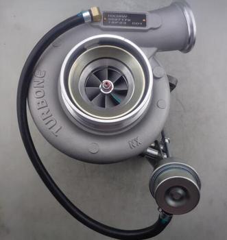 HX35W Turo 3597180 Turbocharger untuk Iveco Truk