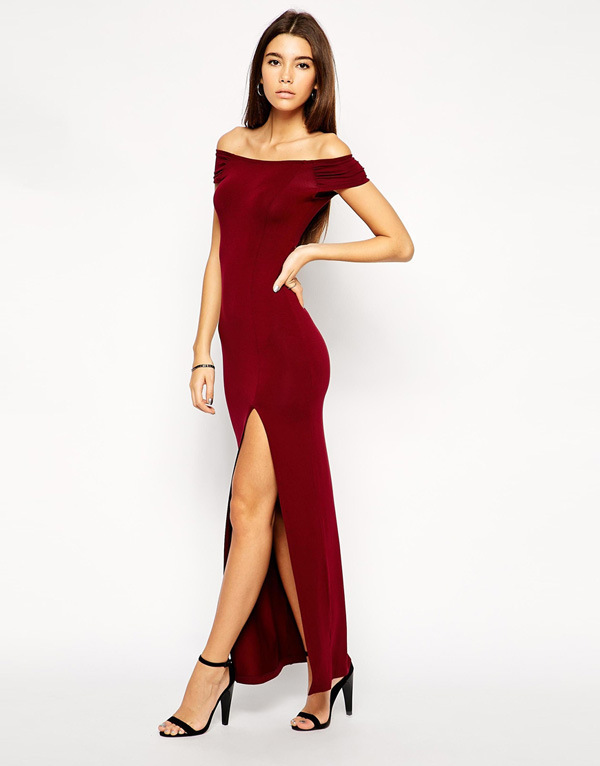 Compare Prices on Long Cotton Slit Dress- Online Shopping/Buy Low ...