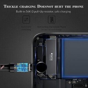 Image 4 - Suntaiho câble USB pour câble iPhone pour chargeur iPhone XR XS MAX X 7 8 plus 6s cordon de synchronisation de données charge rapide pour câble déclairage