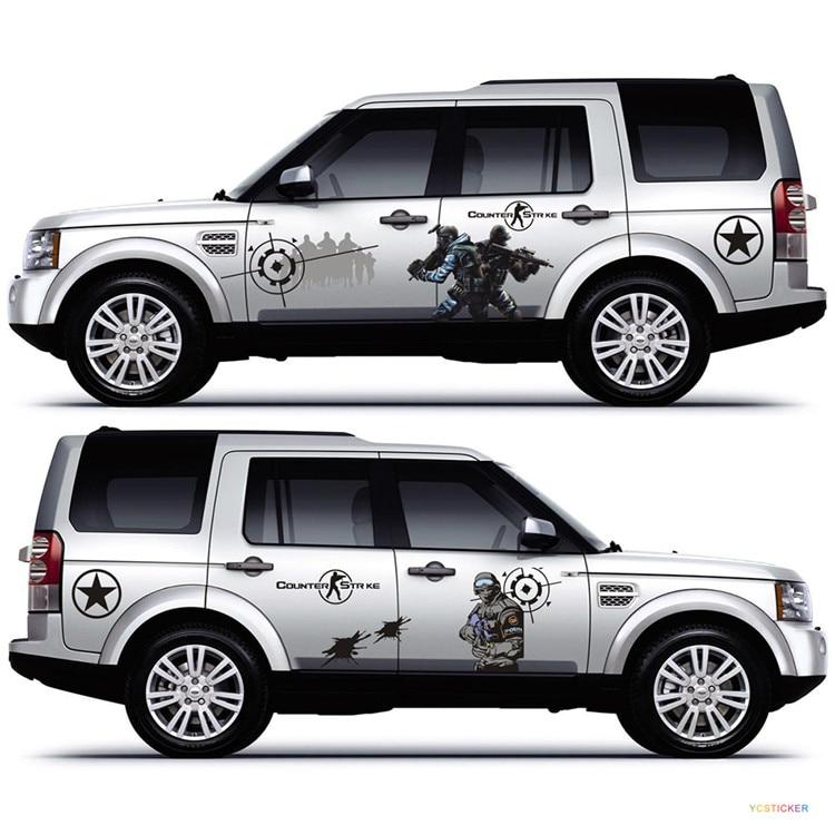 Popular Custom Auto GraphicsBuy Cheap Custom Auto Graphics Lots - Auto graphics for car