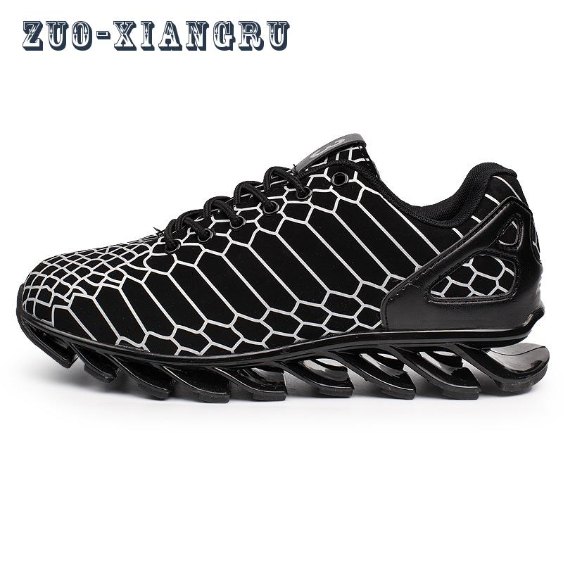 2017 Comfortable Breathable Running Shoes Super Light Men Athletic Shoes Quality Sport Shoes Men Shoe Sneakers Men Free Shipping