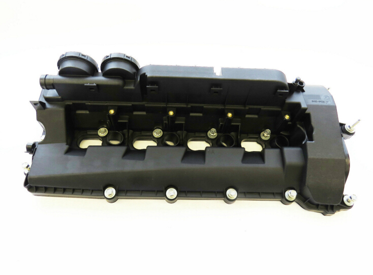 For Land Rover LR4 Range Rover 2010-2016 Engine Valve Cover Right LR041443 дефлекторы окон novline темный для land rover range rover 2002 2012 комплект 4шт nld slrrr0232