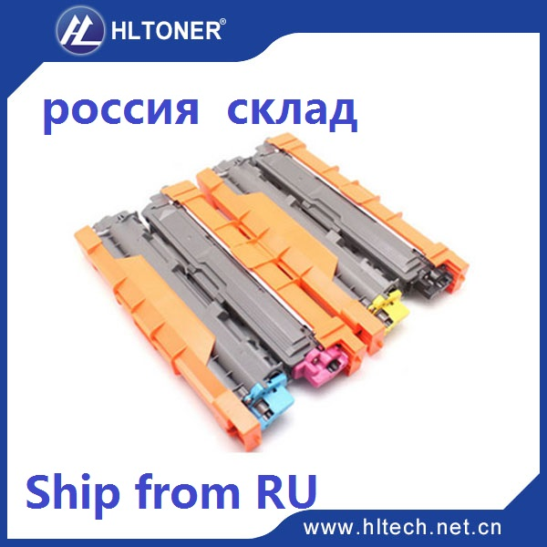TN221 TN241 TN251 TN261 TN281 TN291 Toner Cartridge Compatible Brother HL-3140CW 3150CDN 3170CDW MFC-9130CW 9330CDW 4pcs/Lot