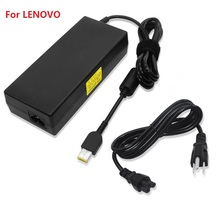 DELIPPO 20V 6.75A 135W Laptop Ac Adapter Charger for Lenovo IdeaPad Y50 ADL135NDC3A 36200605 45N0361 45N0501 Y50-70-40 t540p