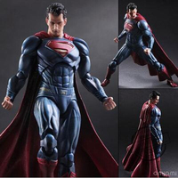 NEW hot 27cm Justice league Batman v Superman: Dawn of Justice action figure toys collection doll christmas gift with box