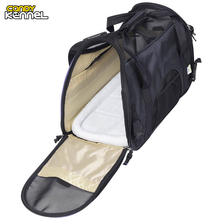 CANDY KENNEL 600D Portable Breathable Mesh Pet Carriers Single Shoulder Handbag Small Dog Cat Outdoor Travel Carrier Slings Bag