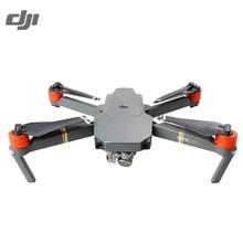 Dji Мавик Pro 4 шт. Радиоуправляемый квадрокоптер запасные части Двигатель протектор гвардии Защитный чехол Кепки чехол для FPV-системы Racing Drone Рамка