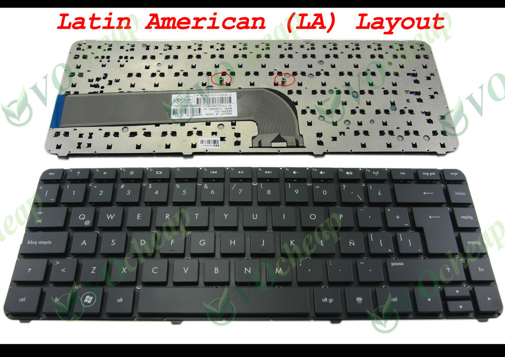 top 10 largest hp keyboard brands and get free shipping