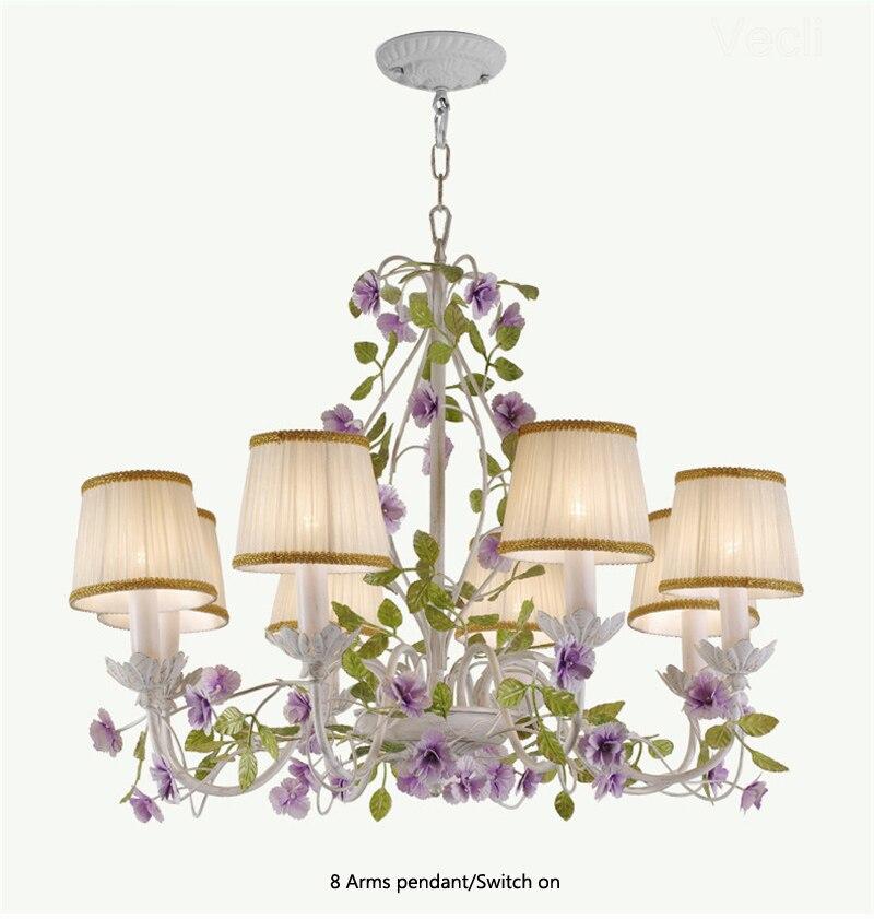 flower pendant light (21)