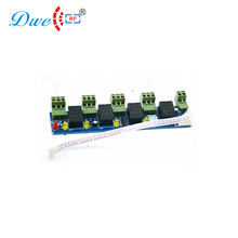 DWE CC RF Online detail security and protection products expansion panel for alarm apparatus