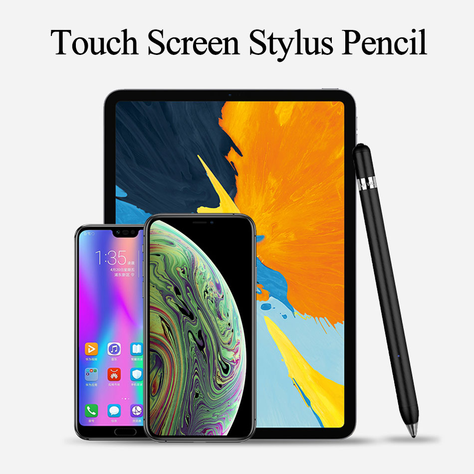 Stylus-pencil