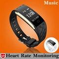 Музыка Управления Плавательный Bluetooth Smart Watch Smartwatch Мониторинга Сердечного ритма Смарт-Часы Фитнес-Часы для Android iOS