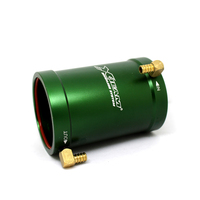 rc boat 40 68mm water cooling jacket for 4082 4092 brushless motor