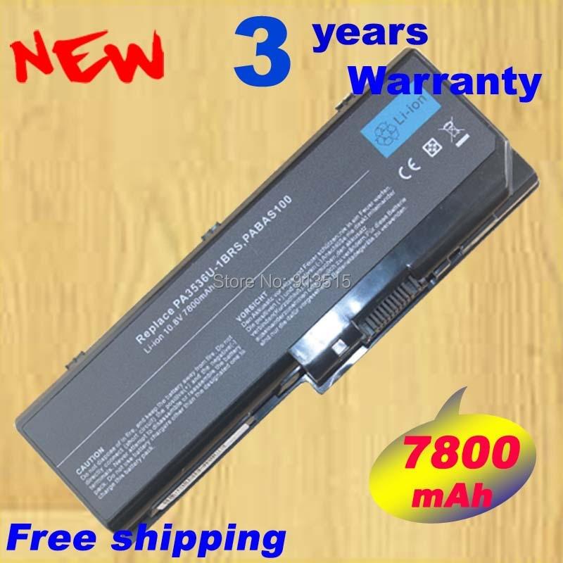 Аккумулятор для toshiba PA3536 PA3536U PA3537 PA3537U PA3537U1BRS PABAS100 Equium L350 L305D P200 спутниковый L350 P200 P305D 9 ячеек