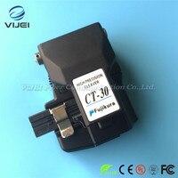 Made in China Fujikura High Precision CT 30 Fiber Cleaver Optical Fiber Cutting Knife CT30A CT 30A Fiber Cleaver