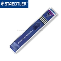 STAEDTLER 200 2 미리메터 기계 연필 리필 엔지니어링 드로잉 연필 학생 문구 사무실 액세서리 학교 suppli