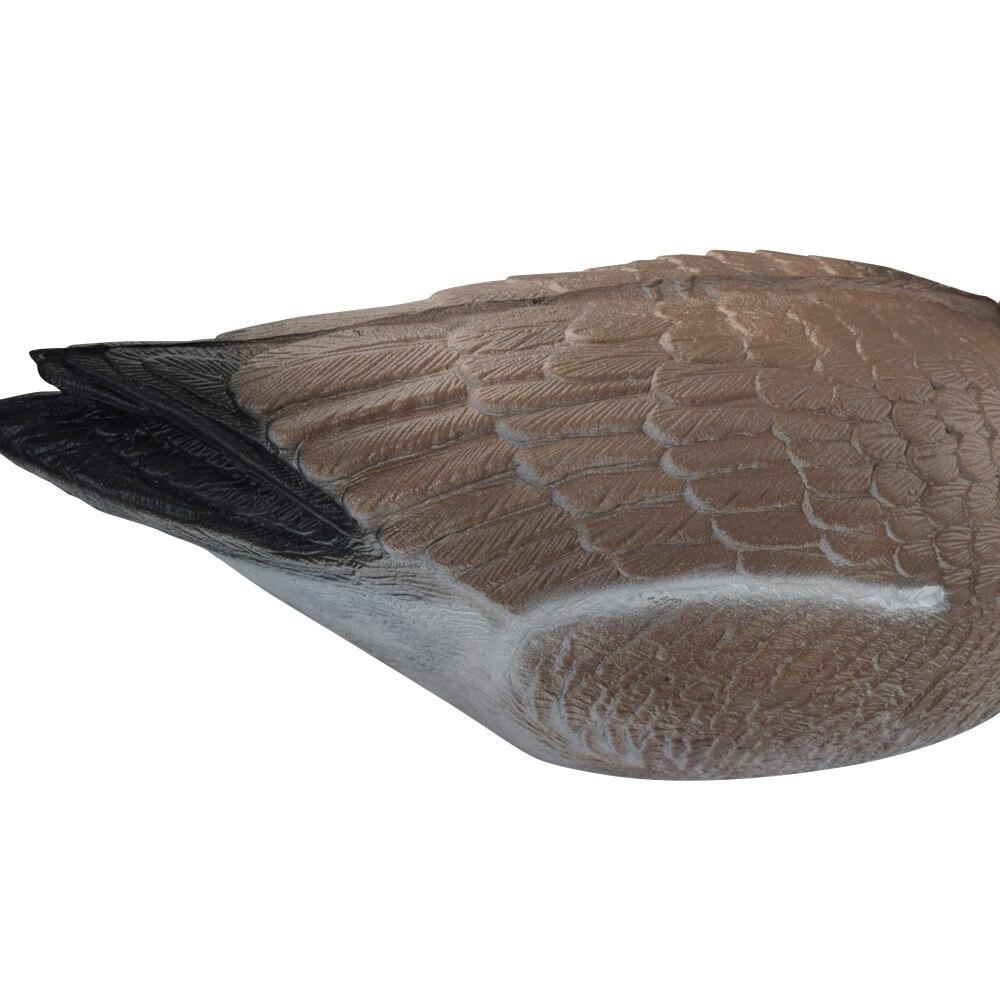 1 шт. стрельба из лука цель 3D утка высокой плотности пены животных стрельба для стрельбы из лука охота стрельба Pratice - 3