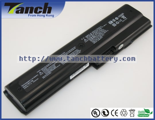 Replacement LG laptop batteries for P310 P300 LB6211BE EAC40530401 APB8C 11.1V 6 cell жк панель lg 32 32se3b be 32se3b be