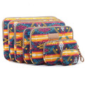 Indian Ling Pattern Carry Sleeve Bag Case Cover for HP / Dell / ASUS / IBM / Macbook Pro Air 11 12 13 14 15 '' Free Shipping