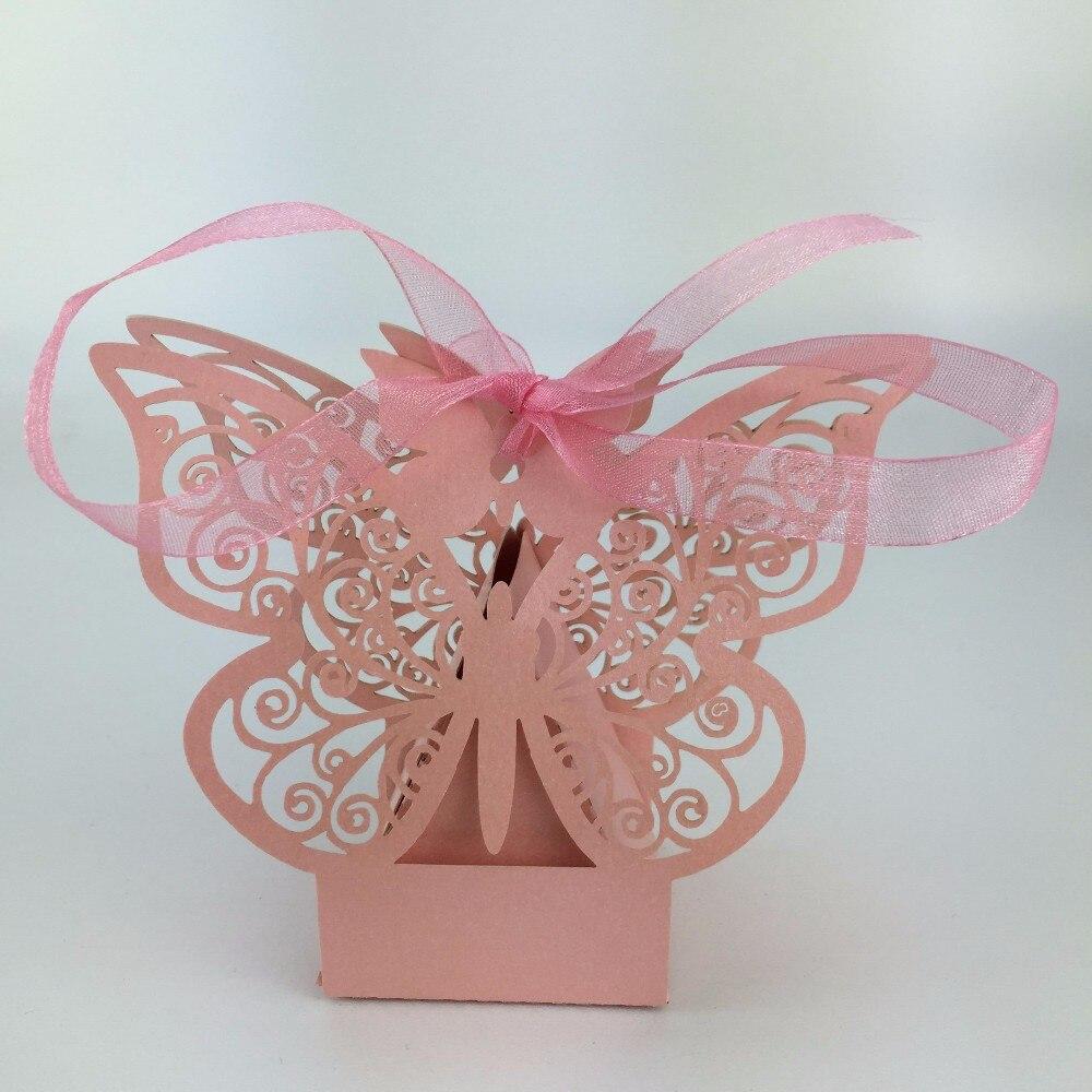 laser cut favor boxes wedding bridal party favour cake boxes lslamic ...