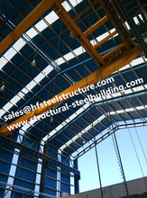 China Steel Frame Fabrication And China Structural Steel Architecture Design/Engineering