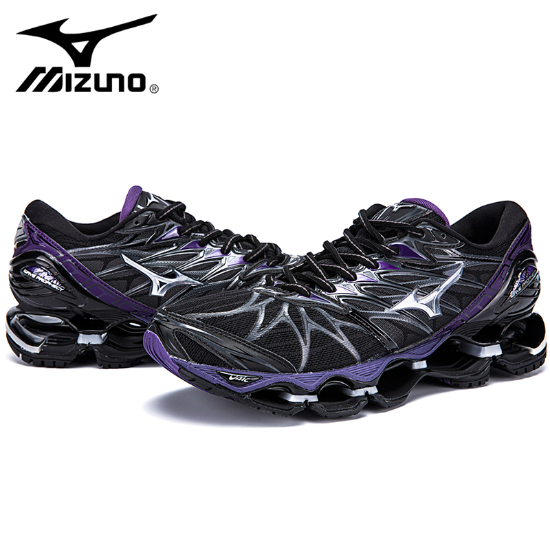 Original Mizuno Wave Prophecy 7 Professional sport Sneakers Women New Color Outdoor Weightlifting Shoes Sneakers Size 36-41 second hand disassemble industrial low power apu e350 htpc mini itx motherboard spike hd dual core atom 100