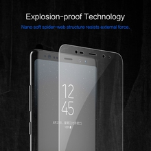 ROCK Hydrogel Screen Protector For Samsung Galaxy Note 8