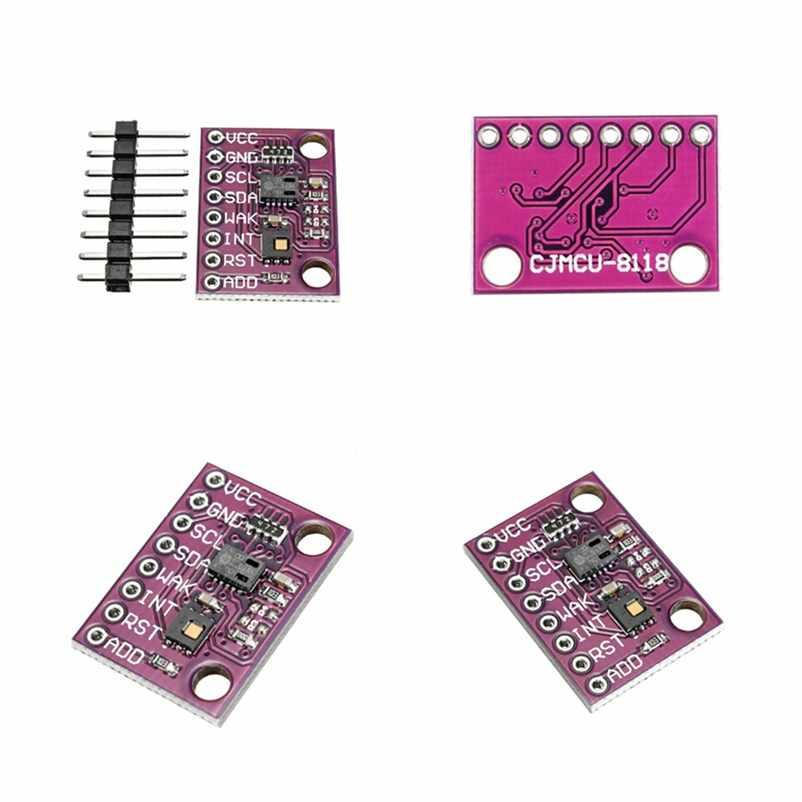 Detail Feedback Questions about 1Pcs Air Quality Sensor Board Module