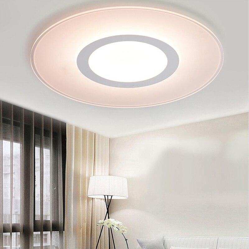 LAIMAIK LED Ceiling Light AC85-265V Modern Surface Mounted Led Ceiling Lights 8W 12W 24W LED Lights for Living Room Ceiling Lamp цена