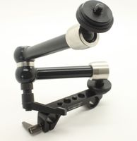 TILTA MA T03 Monitor ARM Articulating Magic Arm w/ Quick Release Clamp for Follow focus 15mm rod DSLR rig HDMI Monitor