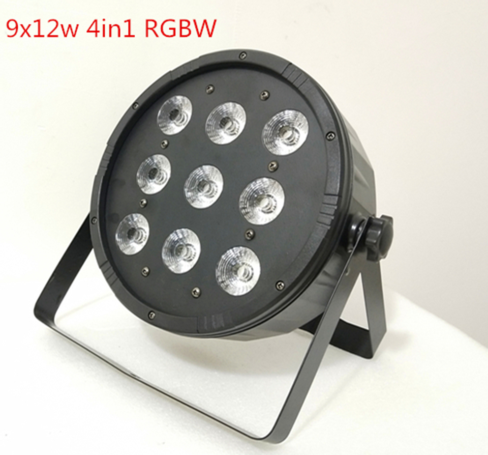 12pcs 9x12W RGBW 4IN1 led par 54 DJ Par LED RGBW Wash Disco Light DMX Controller Free Shipping12pcs 9x12W RGBW 4IN1 led par 54 DJ Par LED RGBW Wash Disco Light DMX Controller Free Shipping