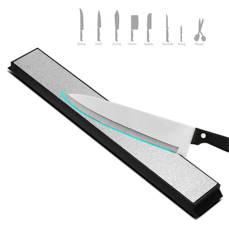 <font><b>240</b></font> 400 <font><b>600</b></font> <font><b>1000</b></font> grit <font><b>diamond</b></font> kitchen knife sharpener professional sharpening stone knife stone kitchen tools image