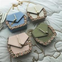 Women Lace Handbag Shoulder Bags Tote Purse Messenger Hobo Crossbody Satchel Bag стоимость