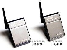 Universal 2.4GHz Wireless Speaker Transmitter  Receiver Audio Music Box for Media IPhone IPad speaker X501