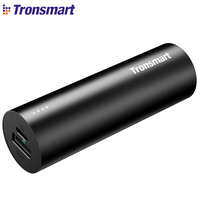 Tronsmart Bolt Power Bank 5000mAh Premium Portable Charger battery bank with VoltiQ Technology for iPhone,Xaiomi,Samsung,LG
