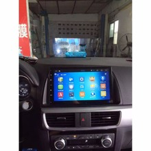 ChoGath 10.2 inch Android 6.1 Car GPS for Mazda CX5 CX-5 2013 2014 2015 with Mirror Link Radio Navi WIFI  auto radio No DVD