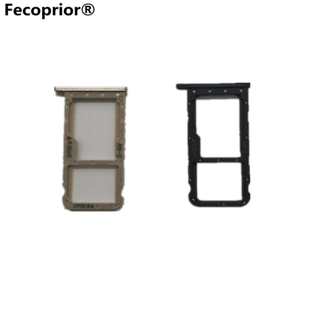 Huawei P20 Lite Sim Karte.Sim Cards Adapters P20lite For Huawei P20 Lite Sim Card Tray Socket Slot Holder Adapters Phone Replacement Housing Parts In Sim Card Adapters From