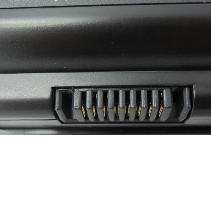 HSW նոութբուքի մարտկոց HP DV4 DV5 DV6 G71 G50 G60 - Նոթբուքի պարագաներ - Լուսանկար 4