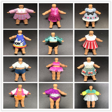 New Original LOLS Doll clothes The skirt Accessorries A large number of styles on sale clothes collection